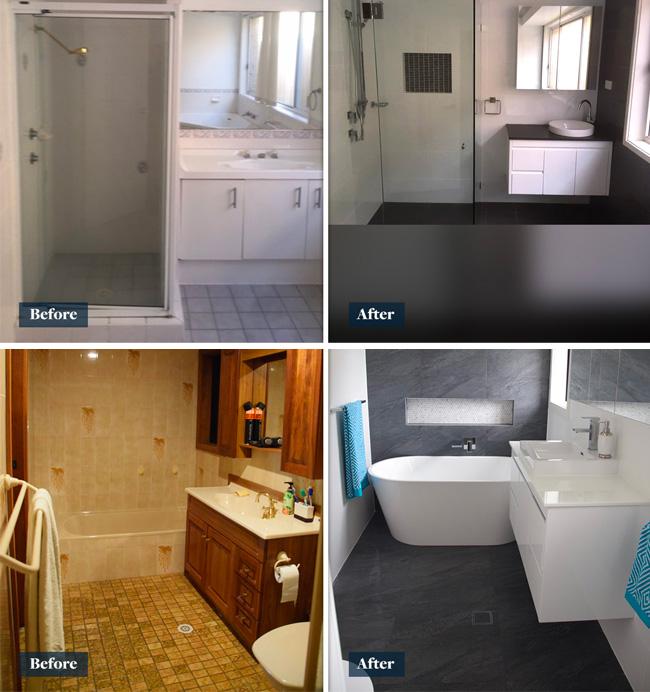 Bathroom Designs Renovations Bathroom Renovations Sydney